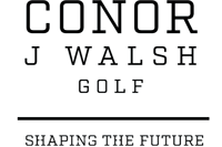 Conor J Walsh Golf